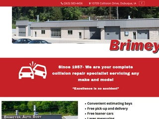 Brimeyer Auto Body