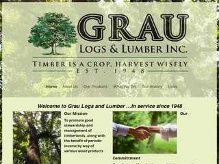 Grau Logs and Lumber