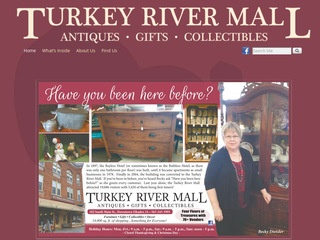 Turkey River Mall