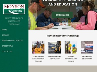 MoysonResources.com