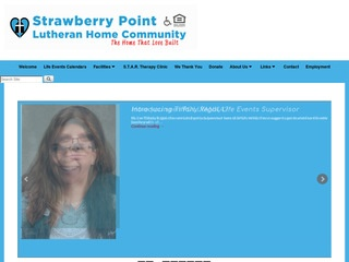 Strawberry Point Lutheran Home Community