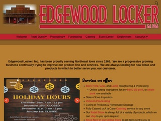Edgewood Locker