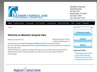 Messerly Surgical Care