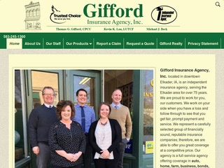 Gifford Insurance