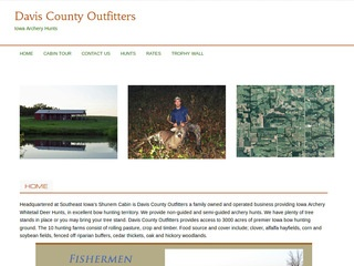 Davis County Outfitters