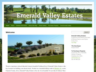Emerald Valley Estates