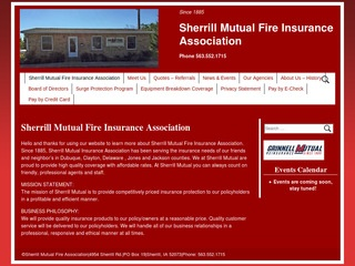 Sherrill Mutual Insurance