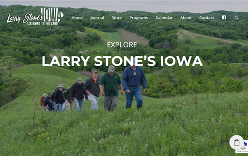 Larry Stone's Iowa